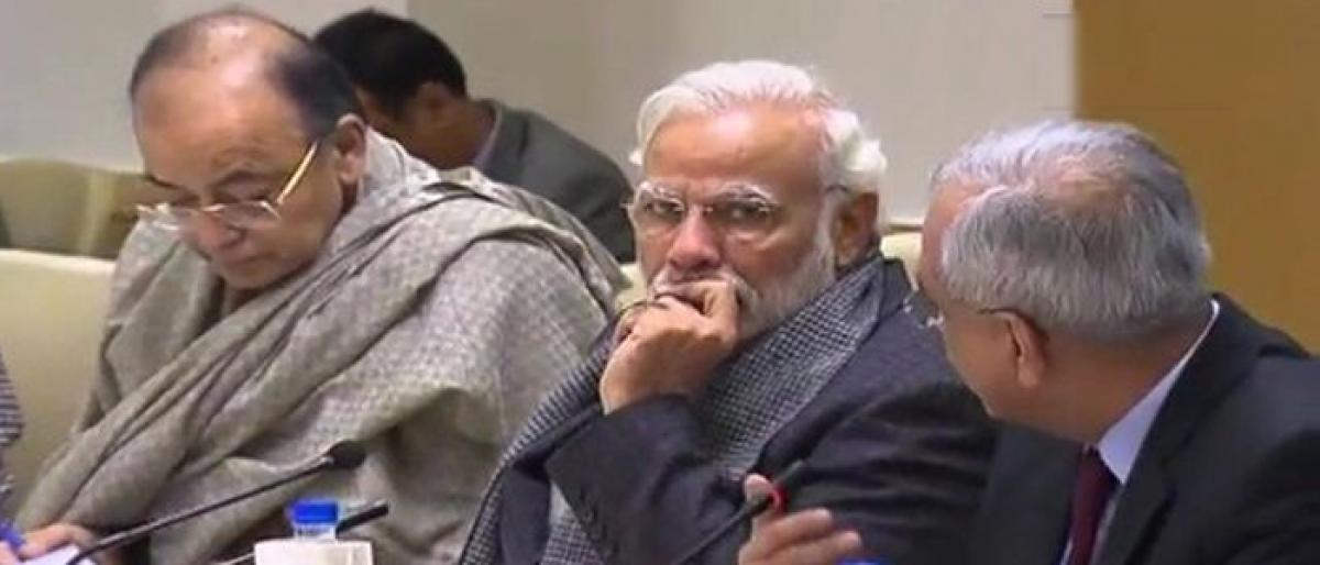 Centre eases FDI norms