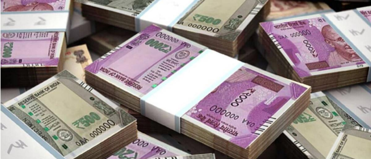 Crorepati taxpayers up 68 per cent in 3 years