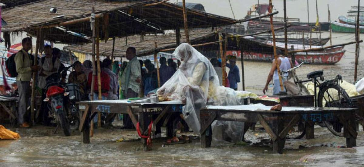 Below normal rains in August-September: IMD downgrades initial monsoon forecasts