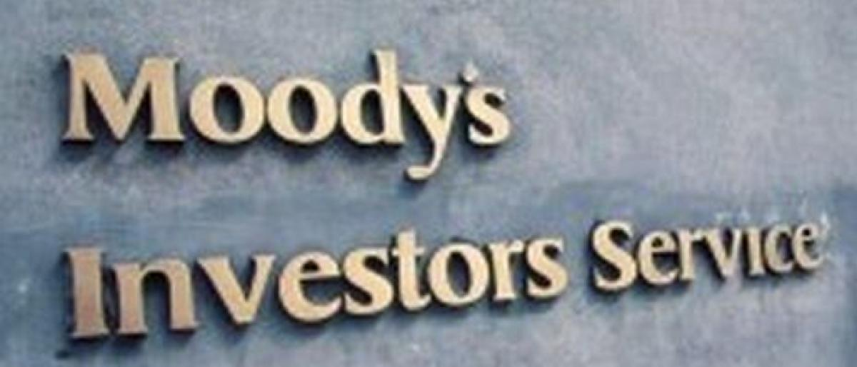 Extension for banks to meet capital norms 'credit negative': Moody's