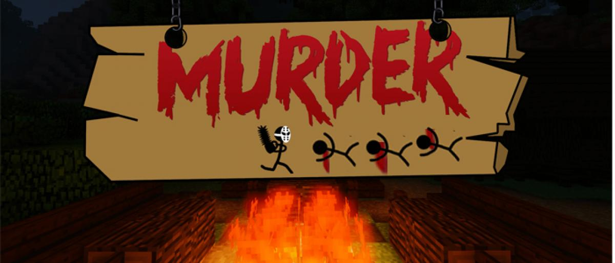 Man smashes daughters heads in UP, sets them afire