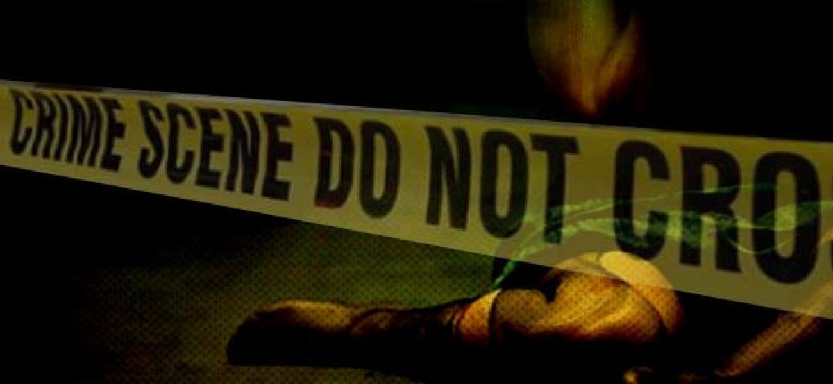 Hyderabad: Fumed over delay in serving food, man kills mother in Jubilee Hills