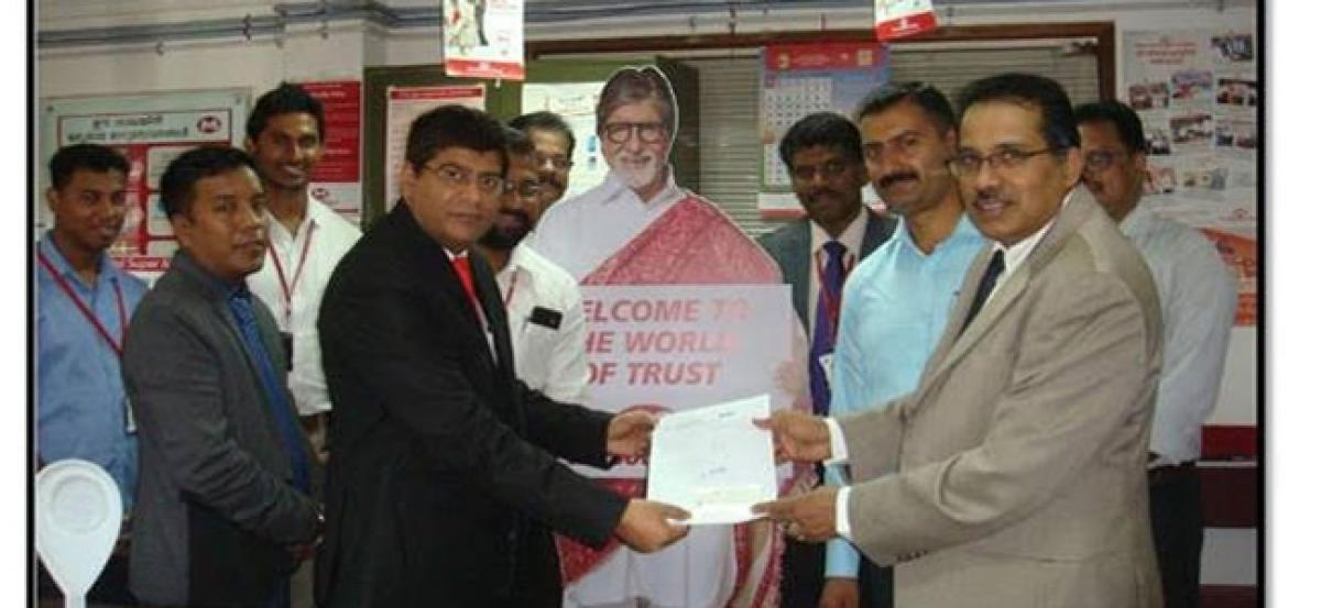 Muthoot Finance ties up with global IME bank for money transfer service to Nepal