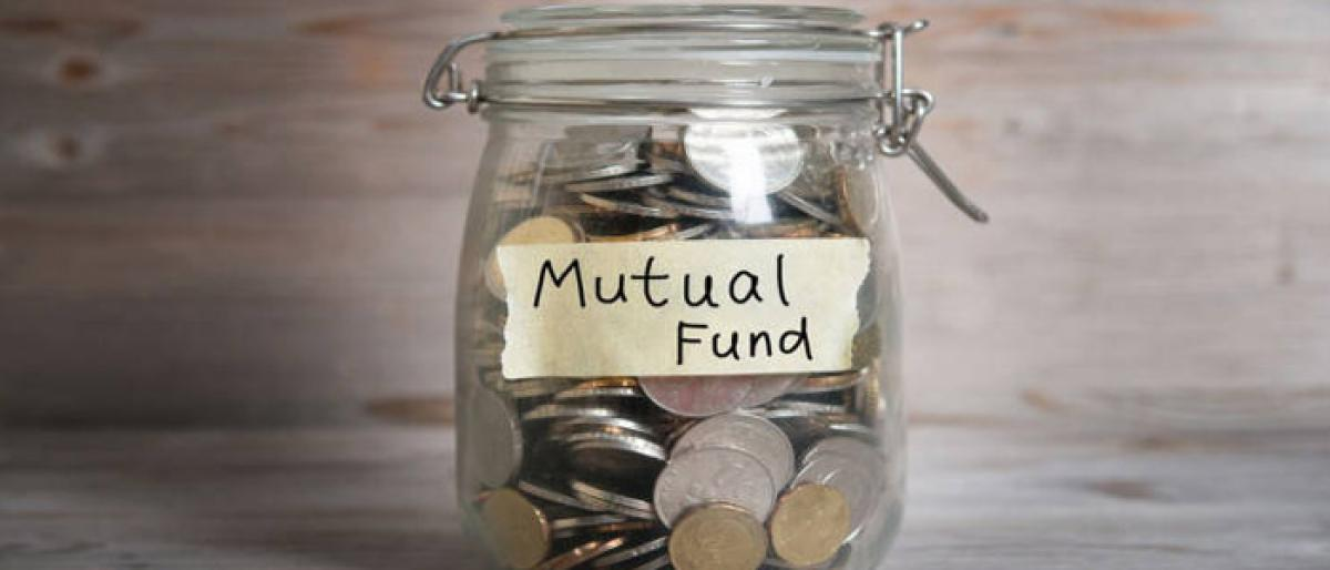 New to stock markets? Mutual funds offer best option