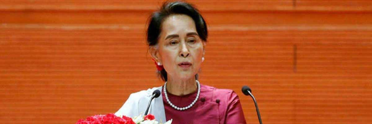 Rohingya crisis: UN Security Council mulls Myanmar action; Russia, China boycott talks