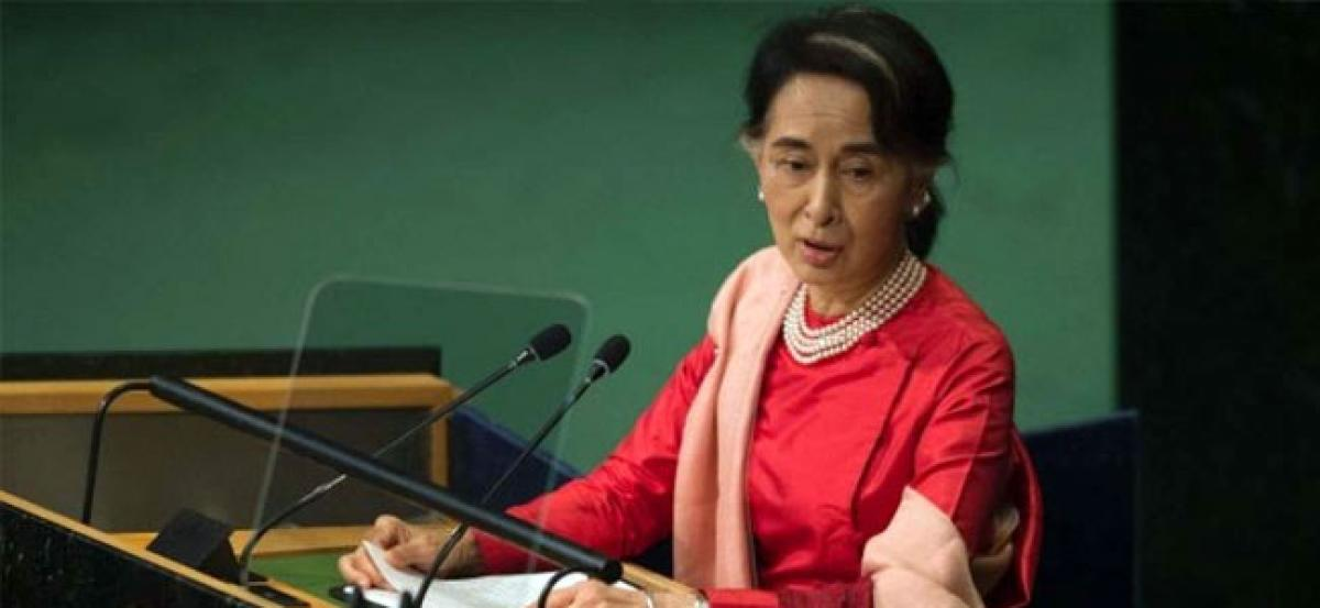 Myanmar Army blames ethnic groups for stalled peace talks