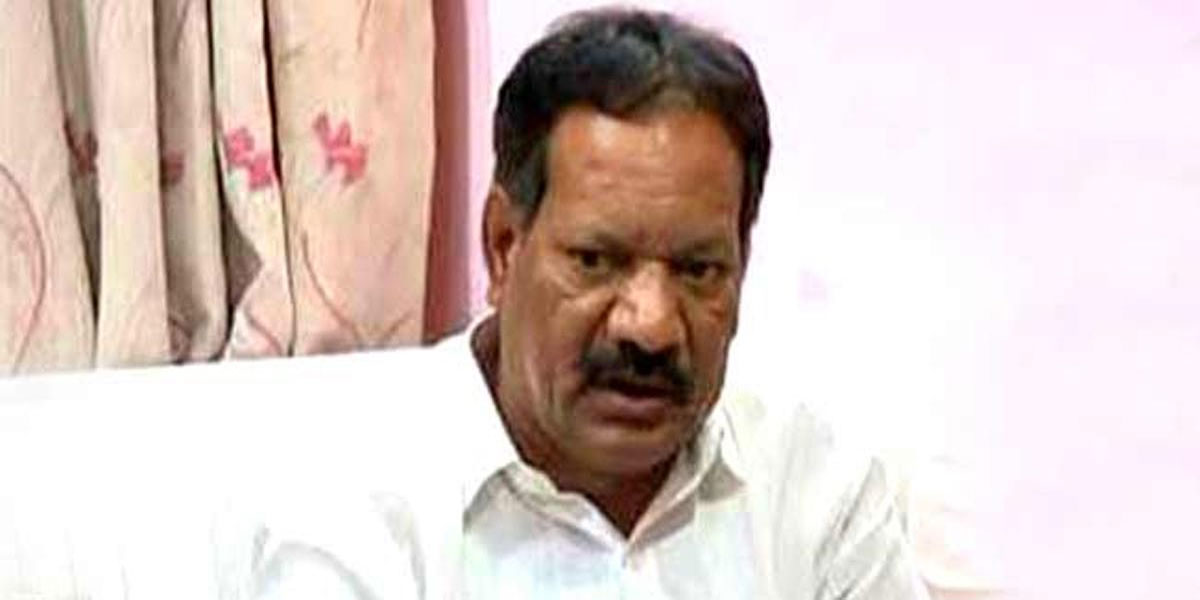 BJP trying to create law & order problem in AP: Minister Nakka Anand Babu
