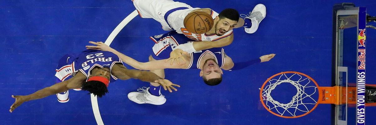 NBA comes to India: Two pre-season games set for October in Mumbai
