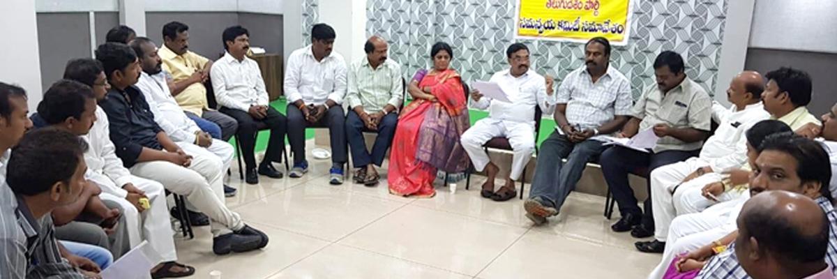 Address Nagara Darshini problems, officials told