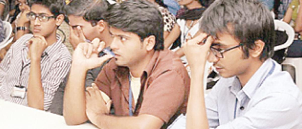 Neet counselling delay makes aspirants edgy