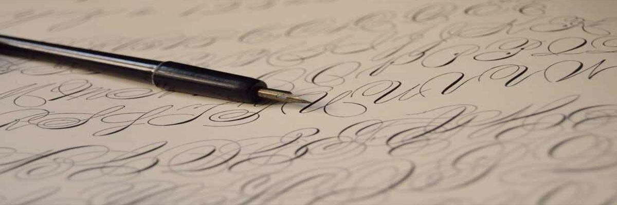 Next generation must help calligraphy survive digital age