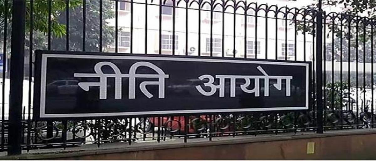 NITI Aayog's Draft National Energy Policy