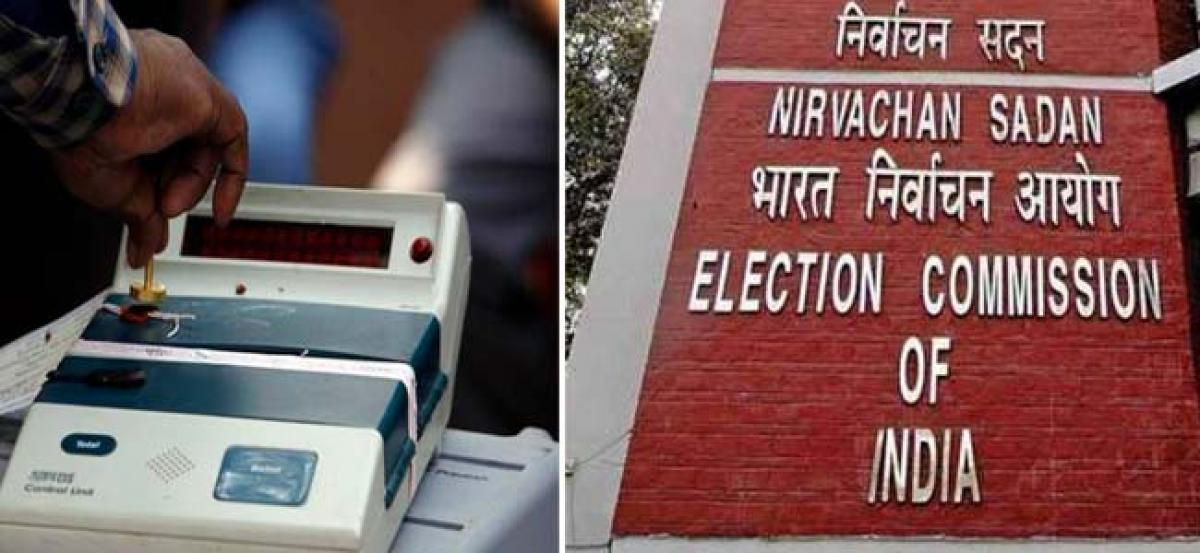 No NOTA option for Rajyasabha, Legislative Council polls