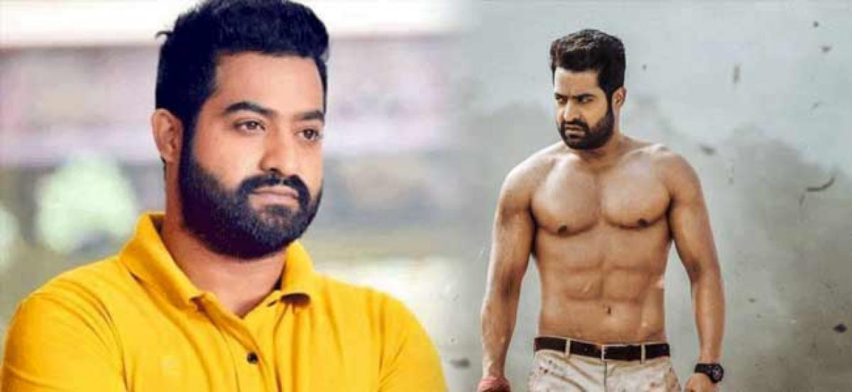 NTR at his best in the career