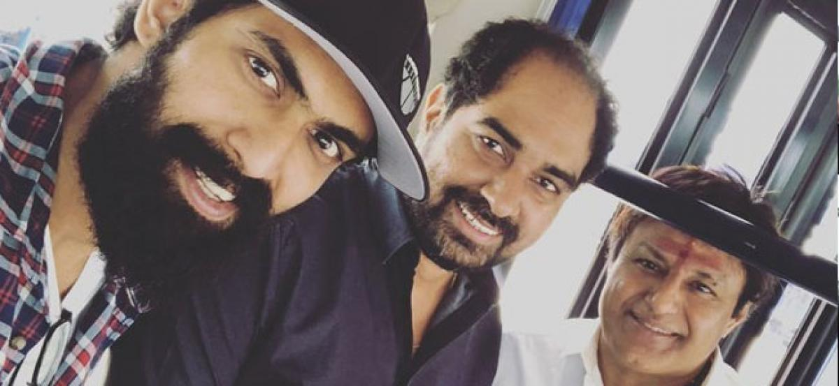 Akkineni Fans Forcing Sumanth To Quit NTR