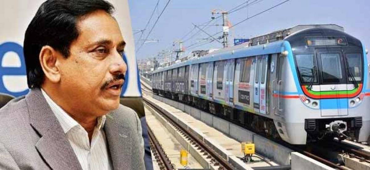 Smart ticketing system to make inroads Into Hyderabad transport soon