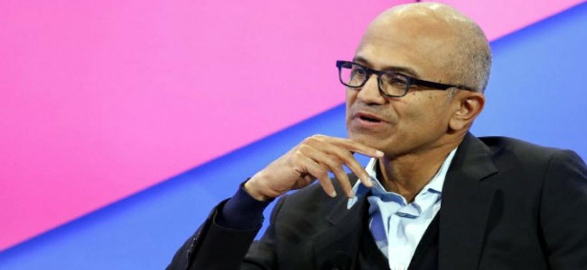 Nadella Indianised Microsoft and analyst believe it to pay off in the long run