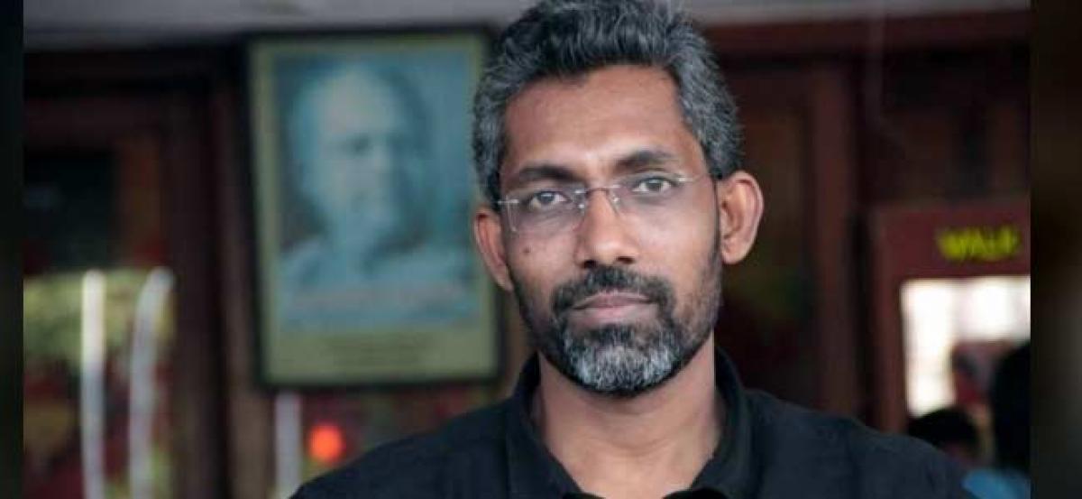 Q&A: Sairat director Nagraj Manjule on the duplicity of Indians on love