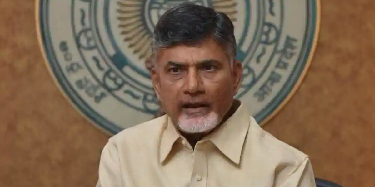 Will solve dotted lands' issue in 30 days: AP CM Naidu