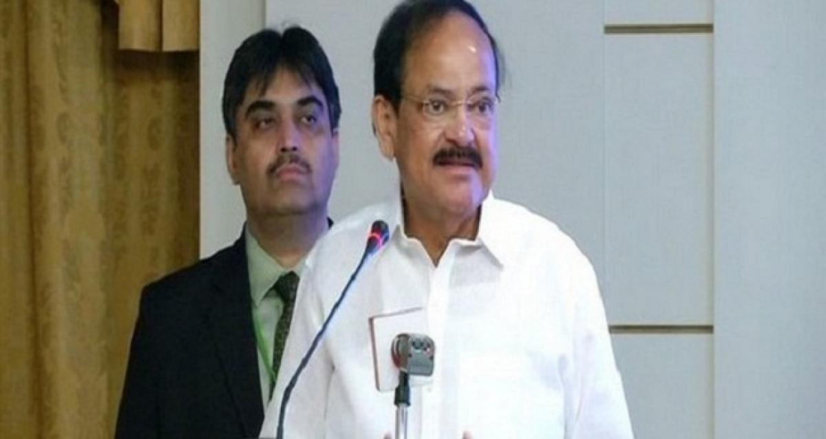 Romania, India ties: a fertile ground for economic development, says VP Naidu