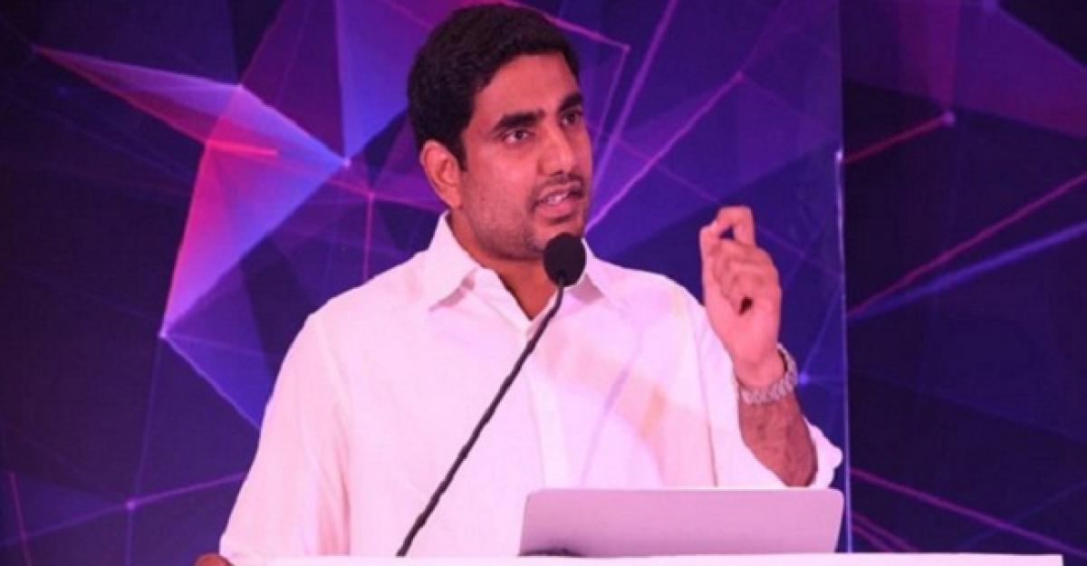 HCL Company inaugurated in Vijayawada