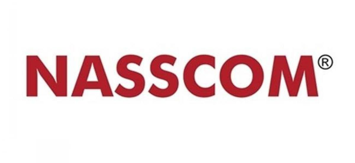 Indian BPM industry largest in the world: Nasscom