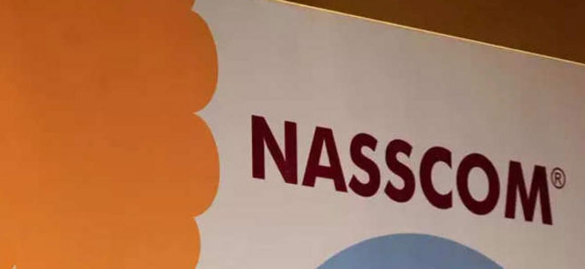 Indian IT industry revenue to touch $167 billion: Nasscom