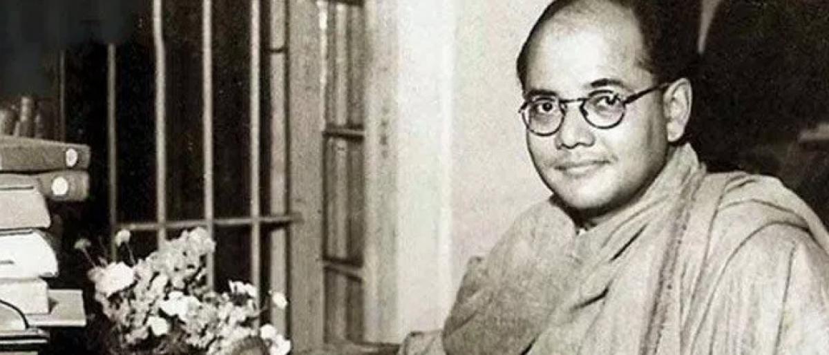 Netajis contribution to freedom struggle beyond narrow politics: Krishna Bose