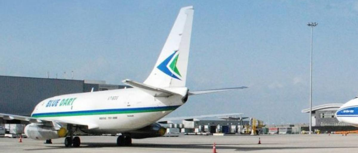 Centre to build 100 airports with USD 60 bn investment
