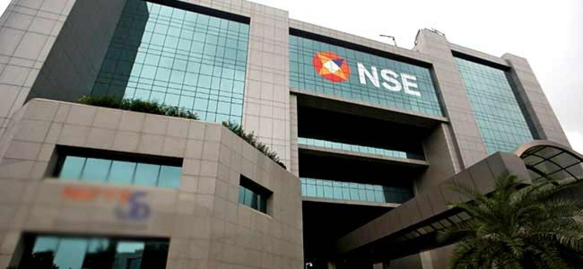 Sensex up over 400 points, nears 36,700; Nifty hits 11,684