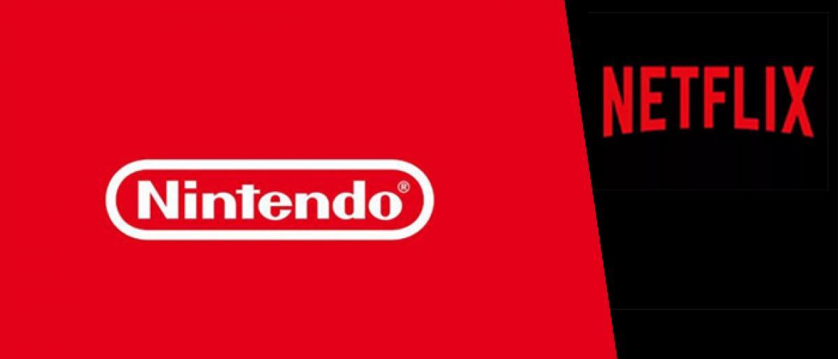 From Wii next year Nintendo to suspend Netflix