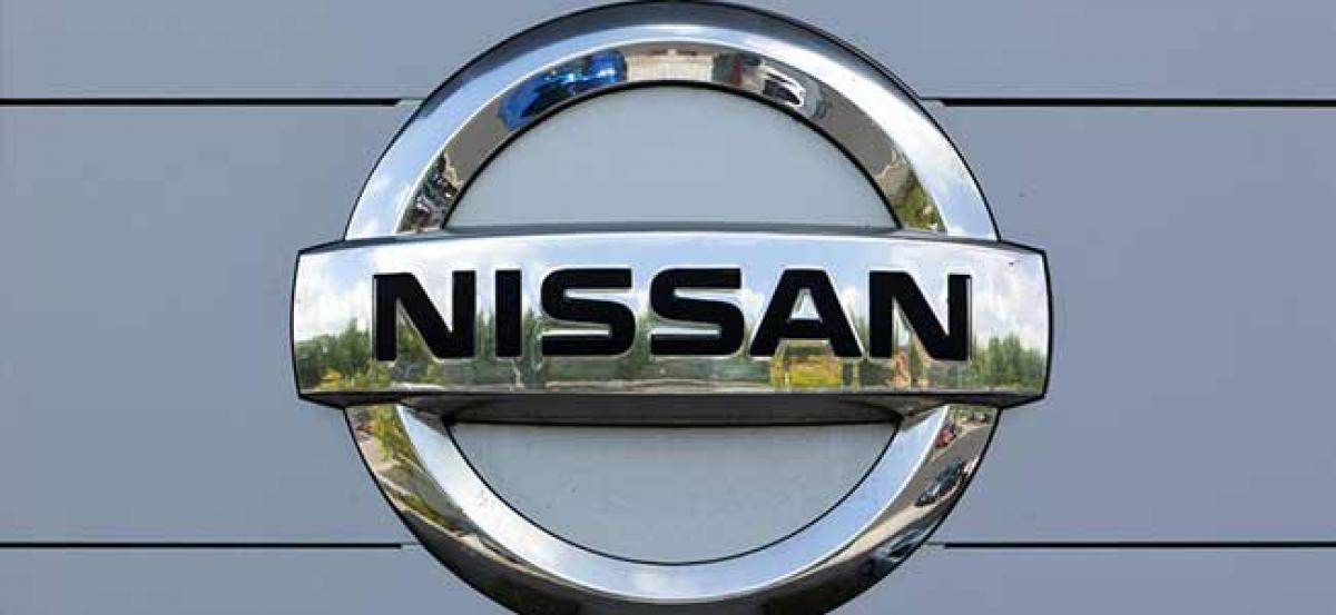 Nissan sues India over outstanding dues; seeks over USD 770 milllion
