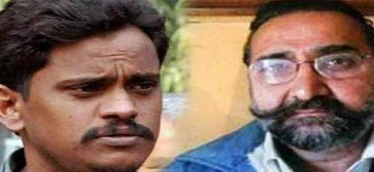 Nithari killings: CBI court finds Moninder Singh Pandher, Surender Koli guilty
