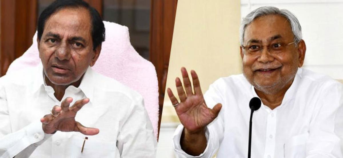 JDU seeks TRS support for RS deputy Chairman