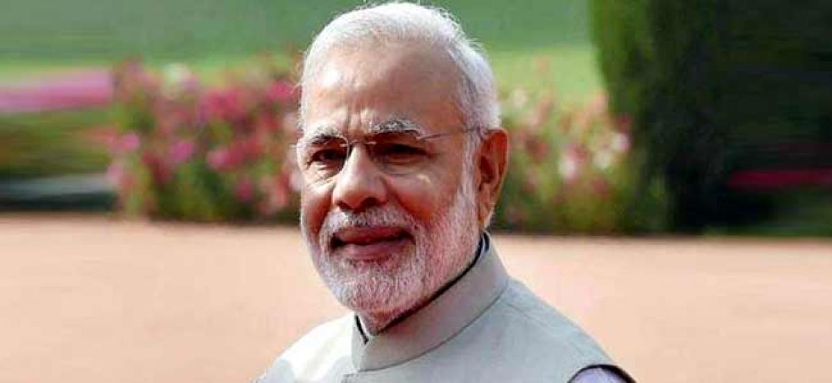 PM Modi to launch Ayushman Bharat today
