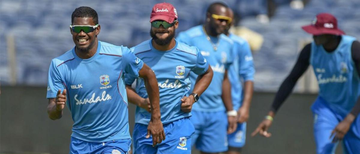 Bhuvi, Bumrah to make a difference against WI