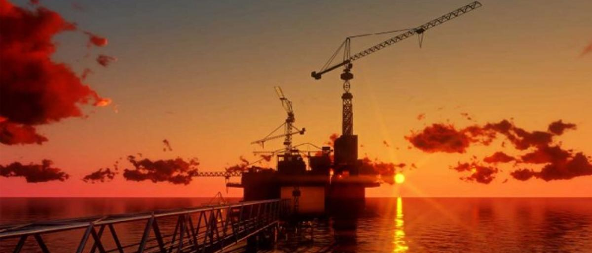 This infra company forays into Oil and Gas Exploration