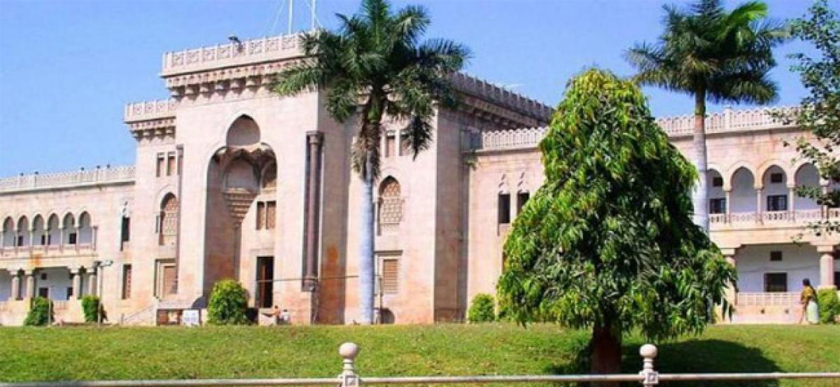 OU asks over-staying students to vacate hostels
