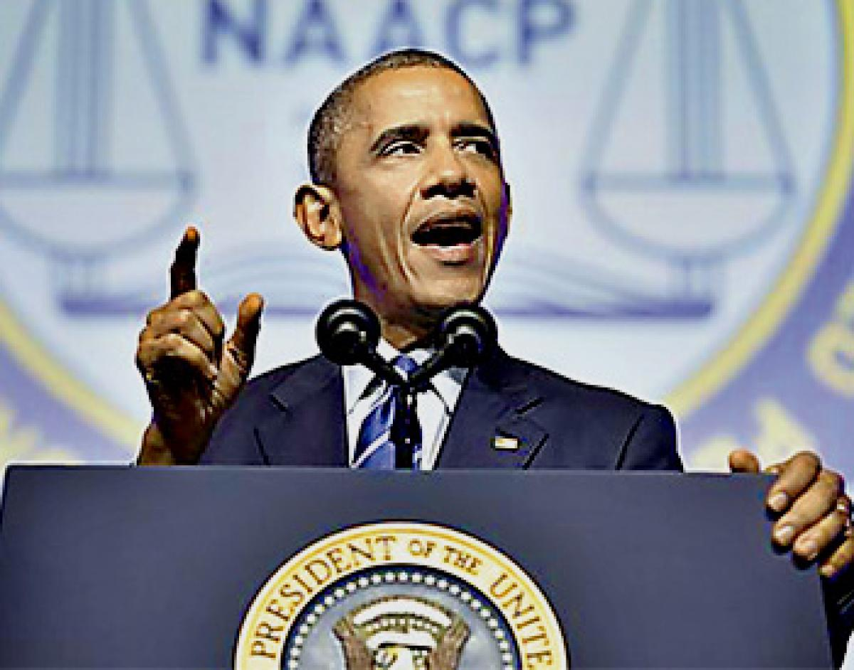 US pledges $7-bn aid for Africa
