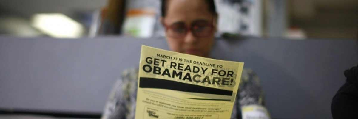 Federal judge rules Obamacare as unconstitutional, hands political victory to Donald Trump
