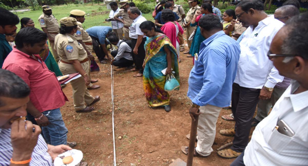 Plans afoot to set up nurseries  in village panchayats