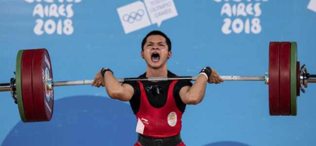 Youth Olympic Games: Weightlifter Jeremy Lalrinnunga won Indias maiden gold medal