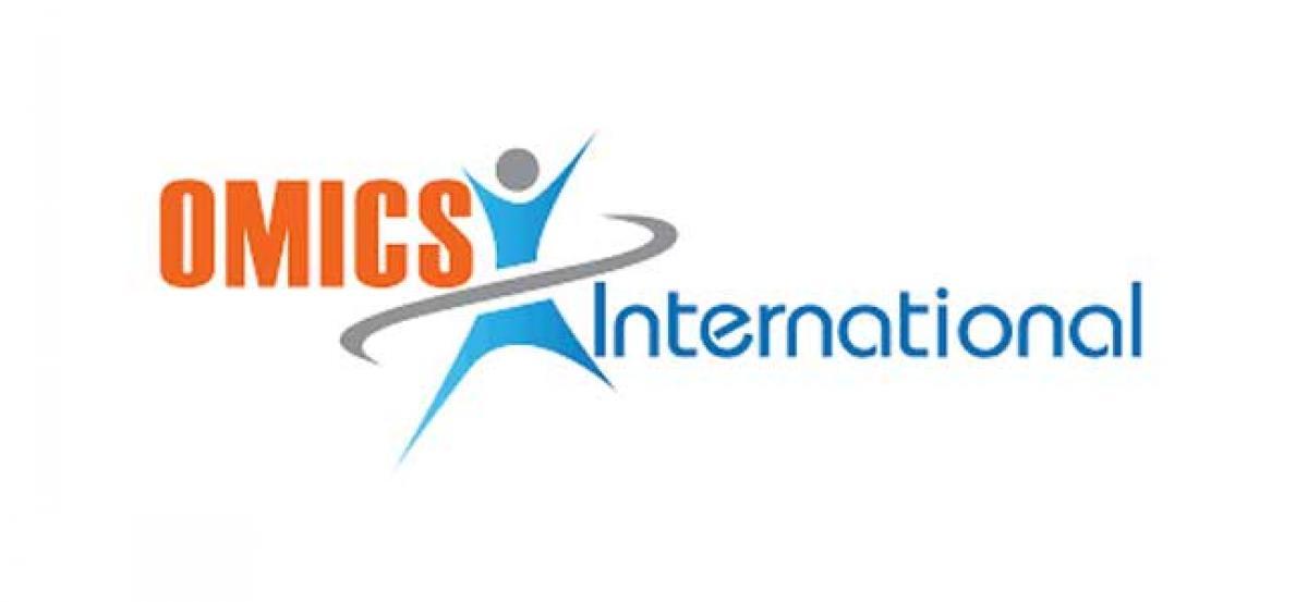 Kerala Relief aid from Omics International