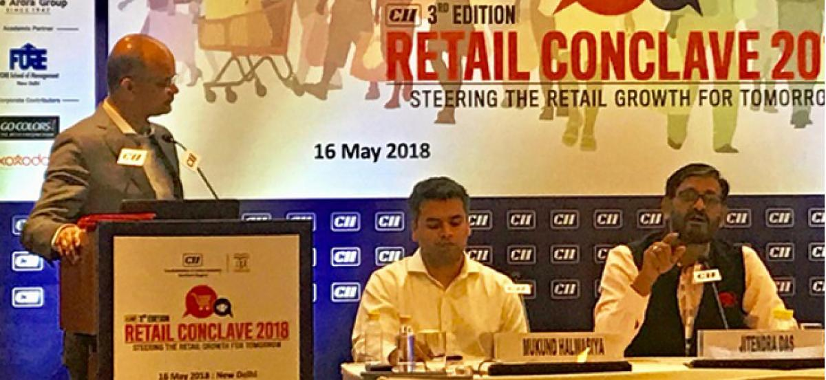 Online or offline or both: where is the future of retail in India heading?