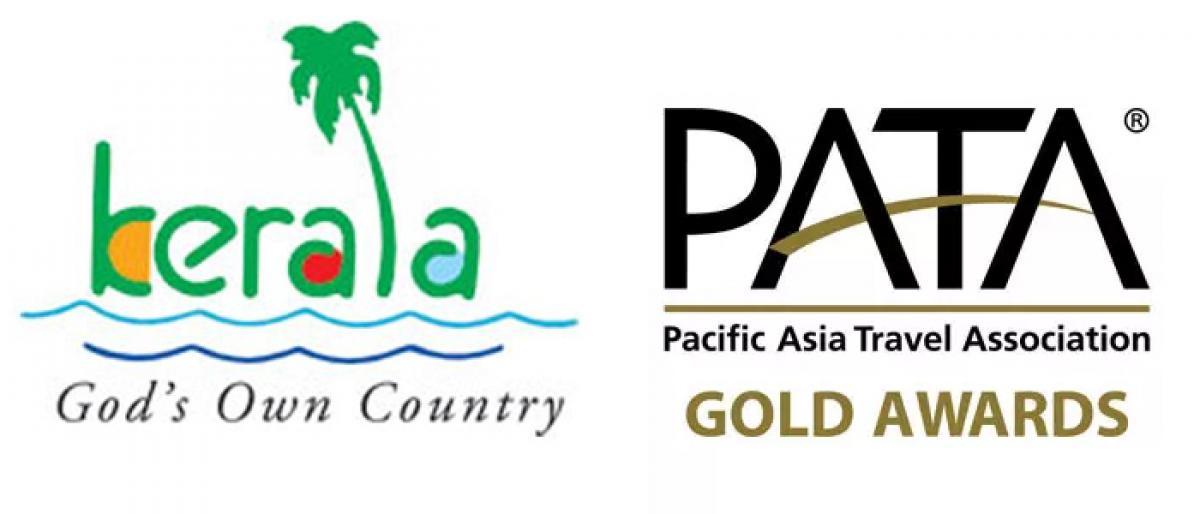 Innovative ad campaign : Kerala Tourism bags PATA awards