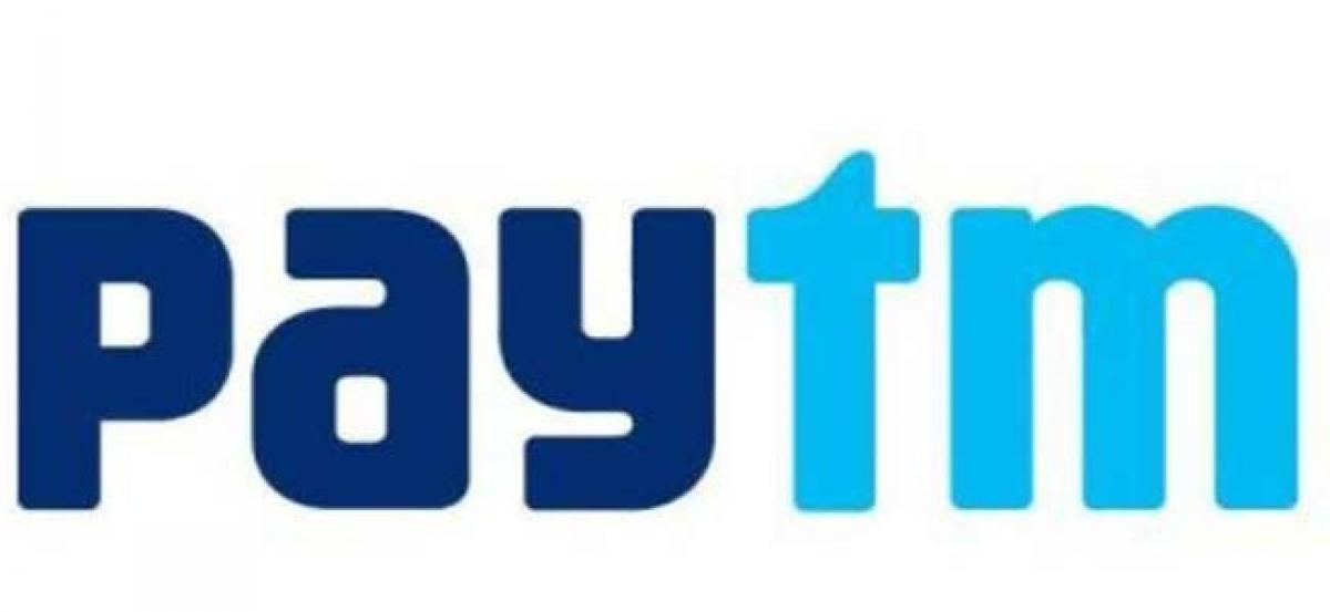 Paytm enables Visa credit card bill payments on its platform