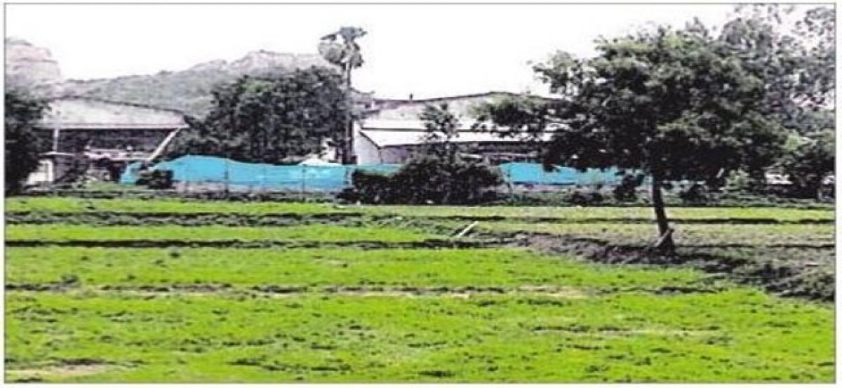 PCB shuts 6 factories at Jalpally