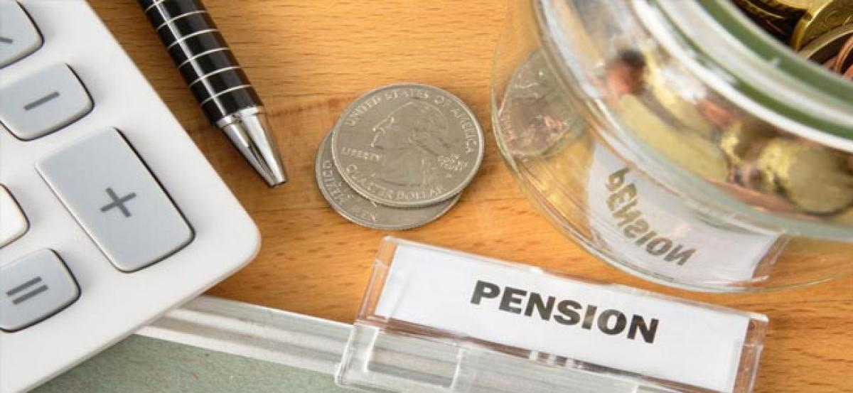 Mandatory for Pension scheme subscribers to give bank details, mobile number: Govt