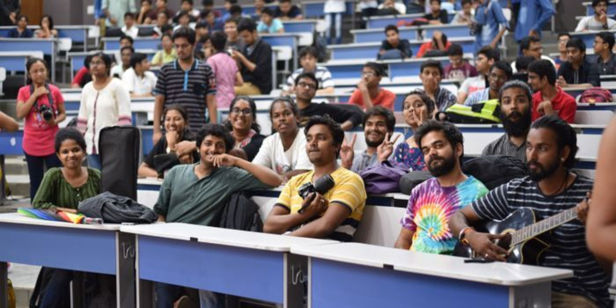 IIT-H students get 213 offers from 80 companies