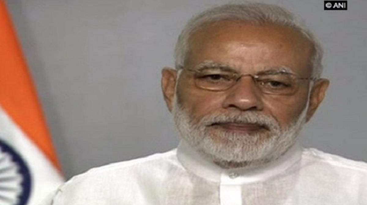 PM calls for anemia-free India